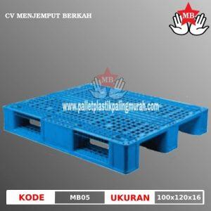 Pallet-Plastik-Baru-MB05