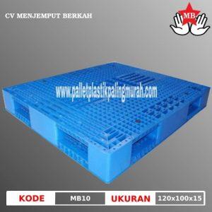 Pallet-Plastik-Baru-MB10