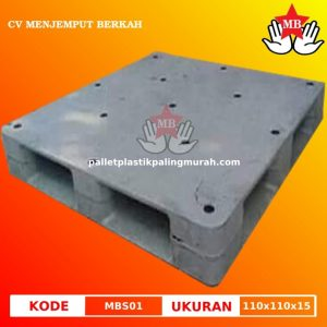 Pallet-Plastik-Second-MBS01