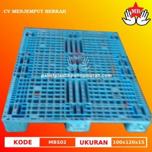 Pallet-Plastik-Second-MBS02