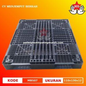Pallet-Plastik-Second-MBS07