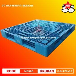 Pallet-Plastik-Second-MBS08