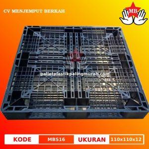 Pallet-Plastik-Second-MBS16