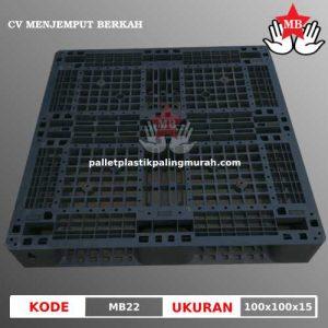 Pallet Plastik Baru MB22